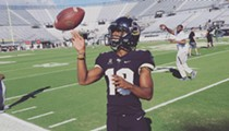 Former UCF kicker, YouTube star is suing school over 2017 ineligibility