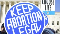 Florida legislators passed a bill that could permanently fund anti-abortion centers