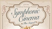 Symphonic Cinema: The Sequel