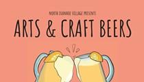 Arts & Craft Beers