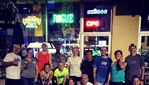 Orlando Runners Club Brewsday Tuesday Meet-up