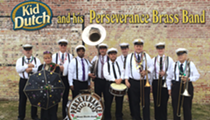 Perseverance Brass Band