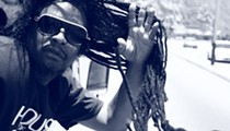 Maxi Priest announces an Orlando show set for this summer