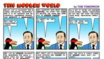 This Modern World (3/7/18)