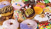 Voodoo Doughnut reveals menu for new Universal CityWalk location