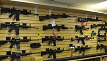 Florida senators received jars of tar and feathers following gun vote