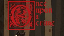 <i>Once Upon a Crime: A Murder Mystery Dinner Show</i>