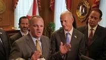 Florida lawmakers pass record $88.7 billion budget