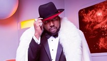 Big Boi will bring his 'Daddy Fat Saxxx' tour to Orlando this spring