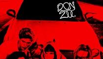 Donzii, Tira-Flecha, Tranquilo (DJ Cub)