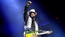 Orlando Caribbean Festival: Wyclef Jean, Konshens, Alison Hines and more