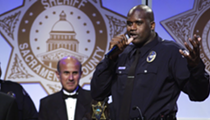Shaq thinks cops should be inside, behind and in front of schools
