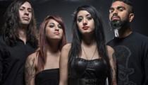 Eyes Set To Kill announce Orlando show this April