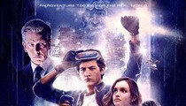 Enter now to win advanced screening passes to the science fiction action adventure, READY PLAYER ONE!