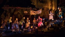 Pirates of the Caribbean at Walt Disney World reopens today with new auction scene