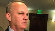 The NRA is mad at Florida House Speaker Richard Corcoran for doing the bare minimum on gun control