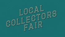 Local Collectors Fair