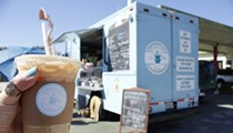 The Gratitude Coffee truck may be getting a stationary home