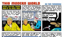 This Modern World (3/21/18)
