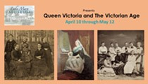 <i>Queen Victoria and the Victorian Age</i>