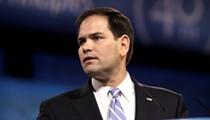 Marco Rubio warns of 'nefarious' election threats