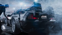 Spielberg stuns with <i>Ready Player One</i>