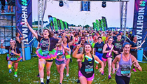 The 'world's first running music festival' is coming to Orlando this summer