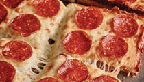 Just a reminder that we all get free pizza today because Little Caesars lost a March Madness bet