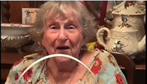 Justin Timberlake's biggest fan is probably this Orlando grandma