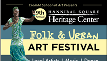 Folk and Urban Art Festival