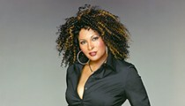 Pam Grier opens up about her career ahead of her appearance at the Florida Film Festival