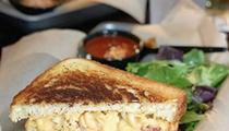Avalon Park is getting a specialty grilled cheese restaurant