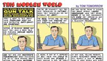 This Modern World (4/11/18)