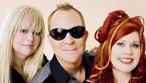 The B-52s announce headlining show in Orlando this summer
