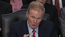 Florida Sen. Bill Nelson stars in Bad Lip Reading video of Zuckerberg testimony
