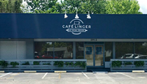 Café Linger will open in College Park on May 19