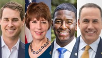 Florida's Democratic debates are set and none are happening in Orlando