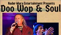 Nader-Mara's Doo Wop and Soul