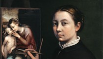 From Muse to Master: Celebrating Women Artists