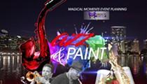 Jazz & Paint
