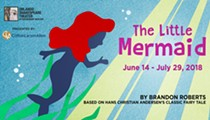 <i>The Little Mermaid</i>