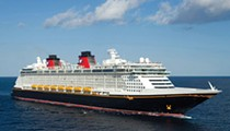 Disney Cruise Line may add a second private port in the Bahamas