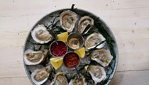 Casselberry oyster bar Pier 36 Fish Camp is now in soft opening
