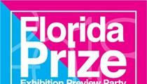 Florida Prize Exhibition Preview Party