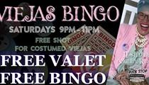 Viejita Bingo