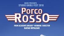 <i>Porco Rosso</i>