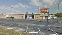 Colonial Lanes will close forever next week