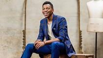 Voice winner Chris Blue announces Orlando show for September