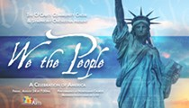 We the People: A Celebration of America