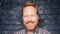 "Kevin Allison hosts live taping of the ""Risk!"" podcast at the Abbey"
